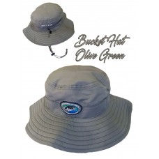 *NEW FOM Bucket Hat